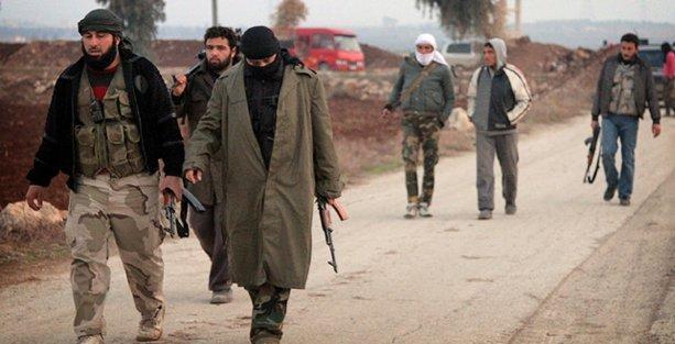 ANF: IŞİD Halep'te 900 sivili kaçırdı