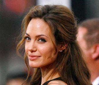 Angeline Jolie: Bu film hayatımı değiştirdi