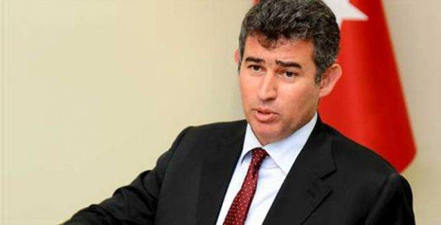 Ankara Barosu'ndan Metin Feyzioğlu'na istifa çağrısı