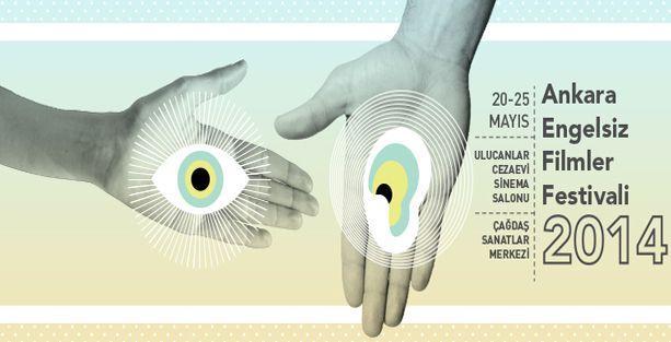 Ankara Engelsiz Filmler Festivali yarın başlıyor