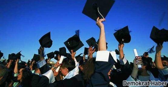 Ankara, Gazi ve Hacettepe'den yeni üniversite