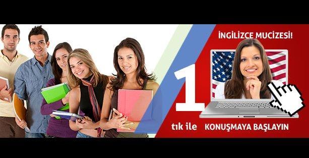 Ankara İngilizce Eğitimleri: www.ankara-ingilizce.net ile Başladı