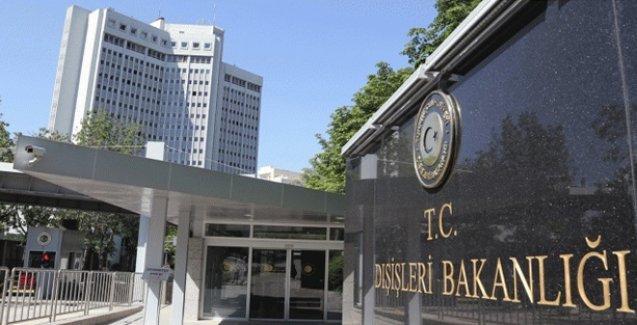 Ankara, soykırım kararının ardından Brezilya büyükelçisini geri çağırdı