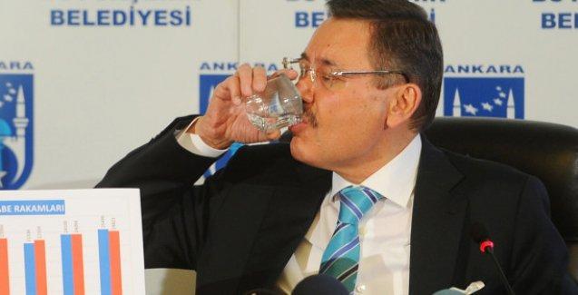 Ankara'nın suyunda limitlerin üstünde arsenik çıktı