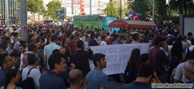 Ankara ve İstanbul Ethem Sarısülük için ayakta