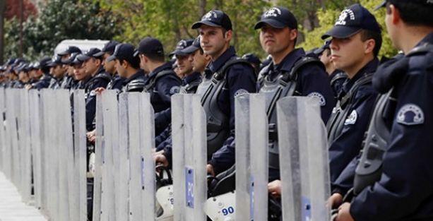 Ankara'da da Gezi OHAL'i