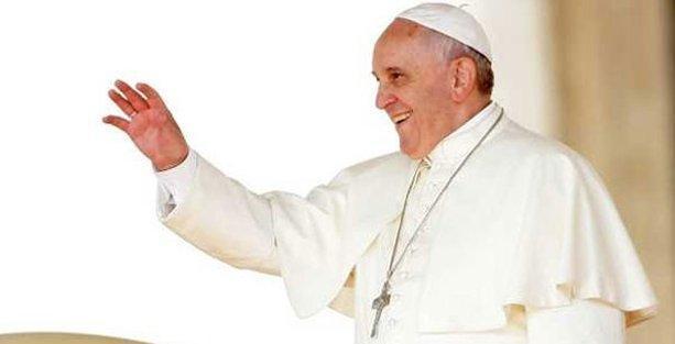 Ankara'da Papa alarmı
