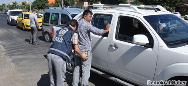Ankara'daki 'izinsiz arama yetkisi' kaldırıldı