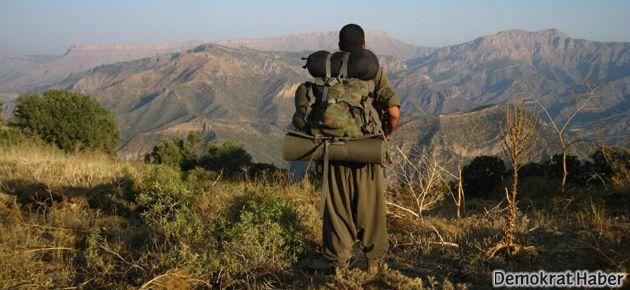 Ankara'dan Irak'a: PKK kimse için tehdit değil