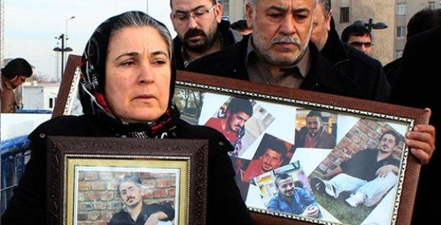 Anne Korkmaz: İsmail'imi döve döve öldürenlere 10 yıl hapis; lanet olsun böyle adalete