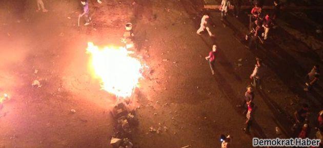 Antakya'da bir genç polis tarafından öldürüldü!