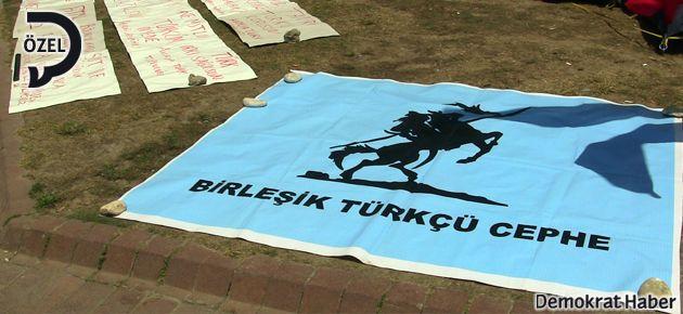 Antalya 'direniş parkı'ndan 'festival parkı'na ırkçı dönüşüm