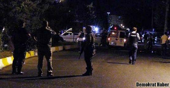 Antalya'da polise saldırı: 3 ölü!