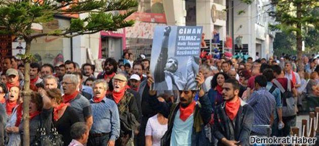 Antalya'daki Gezi davasında 3 tahliye
