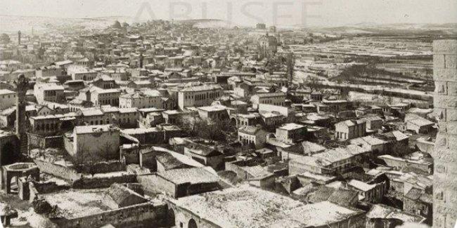 """""""Antep'e 'Gazilik' unvanı veren savaş, Ermenilerin Antep'teki varlığını ortadan kaldırma 'mücadelesi'ydi"""""""