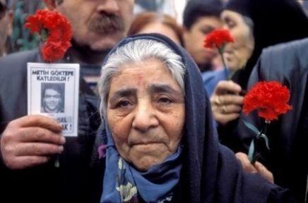 Antikapitalist Müslümanlar kayıplar eylemine çağırdı