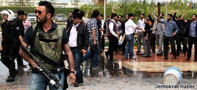 Antikapitalist Müslümanlar'dan Hizbullah'a tepki