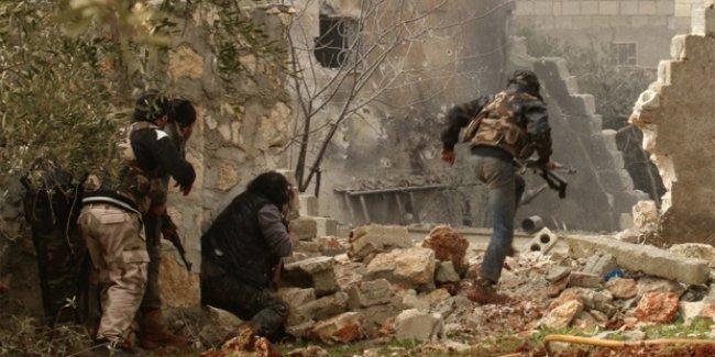 AP: Türkiye ve Suudi Arabistan Suriye'ye saldırmak için anlaştı