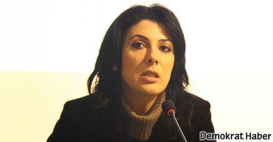 Arakon: Kadınların içinde olmadığı barış olmaz