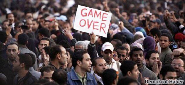 Arap devrimleri başarısız mı oldu?