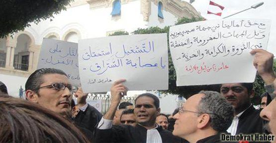 Arap ülkelerinden 'ekmek devrimi' tehdidi