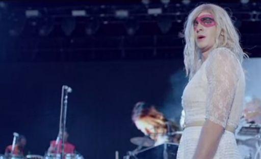 Arcade Fire'den 'translar vardır' klibi