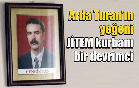 Arda Turan'ın yeğeni JİTEM kurbanı mı?