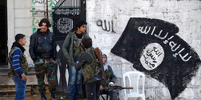 Arınç açıkladı: IŞİD'e Türkiye'den bin civarında genç katıldı