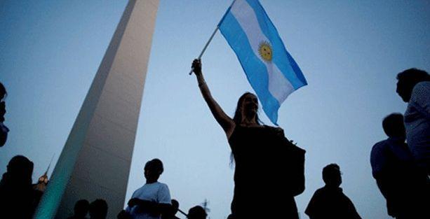 Arjantin iflas ettiğini ilan etti