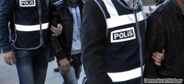 Armutlu'da operasyon:18 gözaltı