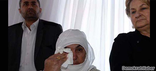 Asker annesi: Akan kanı durdurun, barışı getirin