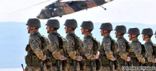 Asker kaçaklarına 46 Bin 355 TL'ye kadar ceza