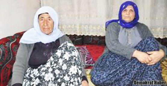 Asker ve gerilla anneleri: Ölümler olmasın