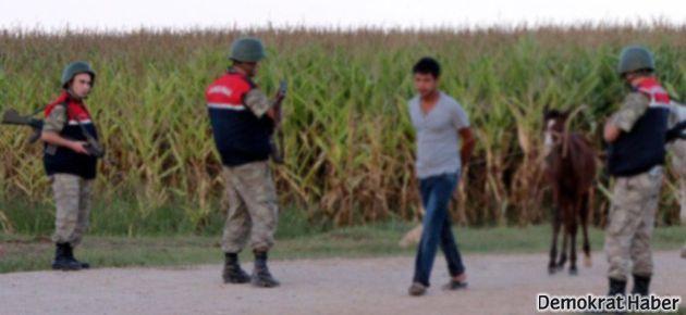 Askerin Hatay'daki 'uyarı ateşi' bir can aldı