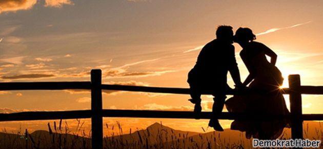Aşkın ömrü kaç gün?