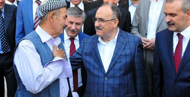 Atalay: Mahmurlular dönerlerse kapımız açık olacak