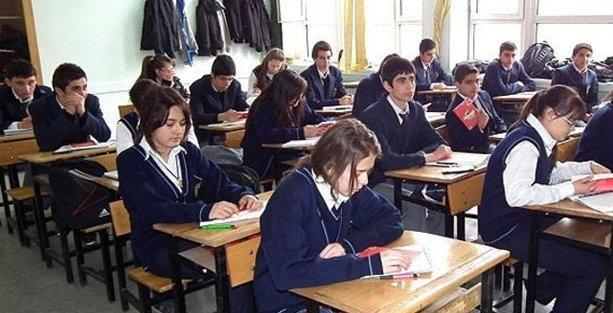 Ataması yapılan 110 okul müdüründen 100'ü Eğitim Bir-Sen'li!