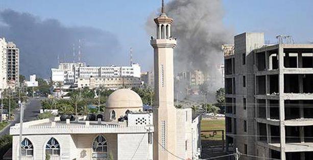 Ateşkes sonrası saldırı: 17 ölü