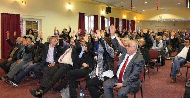 Avrupa'daki Aleviler seçimlerde HDP'yi destekleyecek