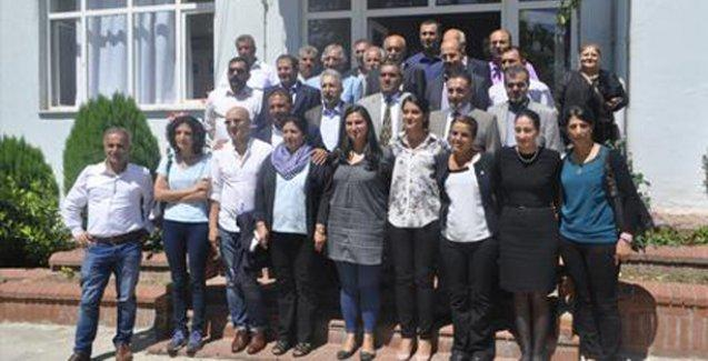 Avrupa Ezidi Federasyonu: Seçimlerde HDP'yi destekliyoruz