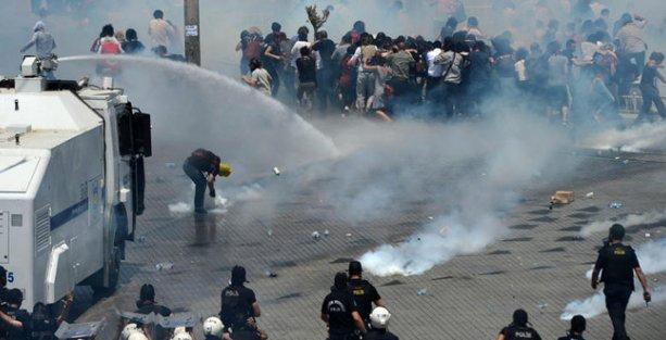 Avrupa Konseyi'nden Gezi soruşturması
