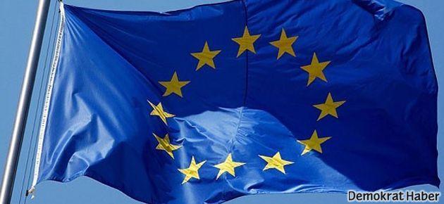 Avrupa'da AB'ye olan güven en düşük seviyede