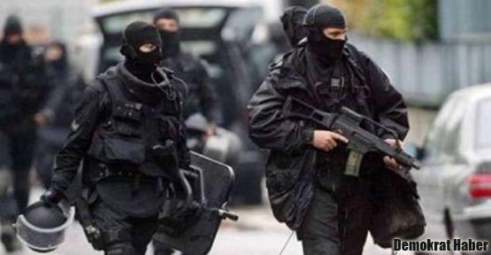 Avrupa'da Kürtlere yönelik operasyonlar