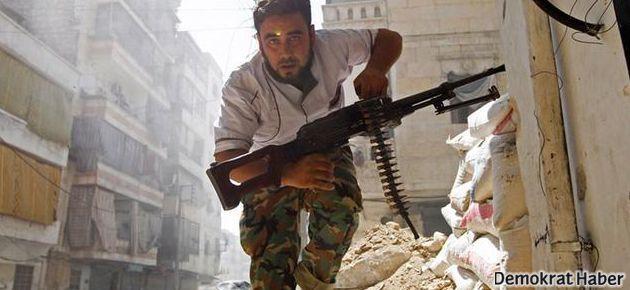 Avrupa'da Türkiye'ye Suriye suçlaması