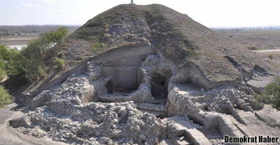 Avrupa'nın en eski yerleşim yeri bulundu