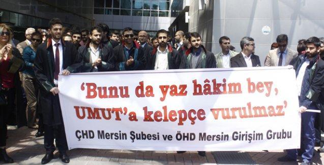 Avukat Umut Kılıç'ın Erdoğan'a hakaretten tutuklanmasına tepkiler sürüyor