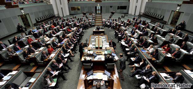 Avustralya Parlamentosu Süryani soykırımını tanıdı