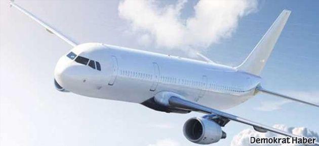 Avustralya'dan havalanan yolcu uçağı kaçırıldı
