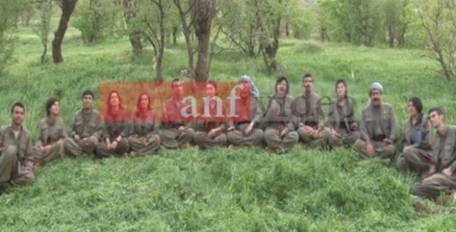 Awazên Çiya'dan HDP'ye çok dilli seçim şarkısı: 'Ji Bo Gelan HDP'