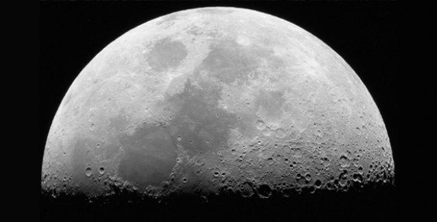 Ay nasıl oluştu?
